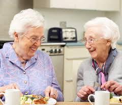 senior home sharing