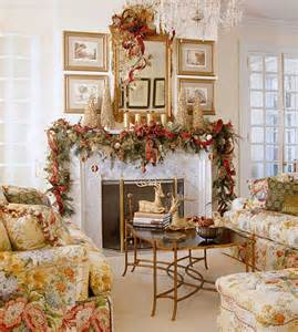 traditional holiday decor 3