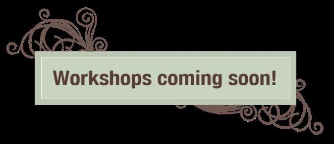 workshops 4