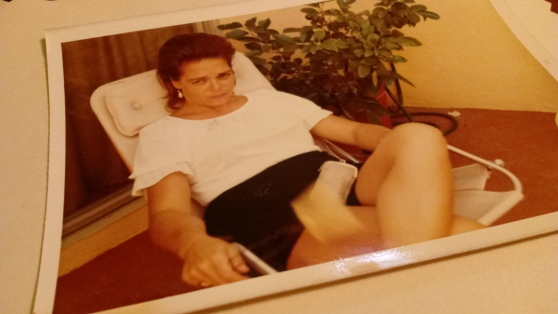 Mom 1972