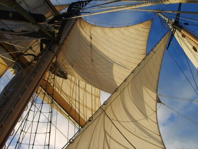 shifting sails 3
