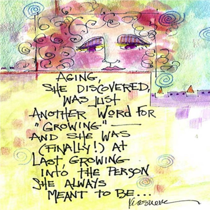 aging poem 1