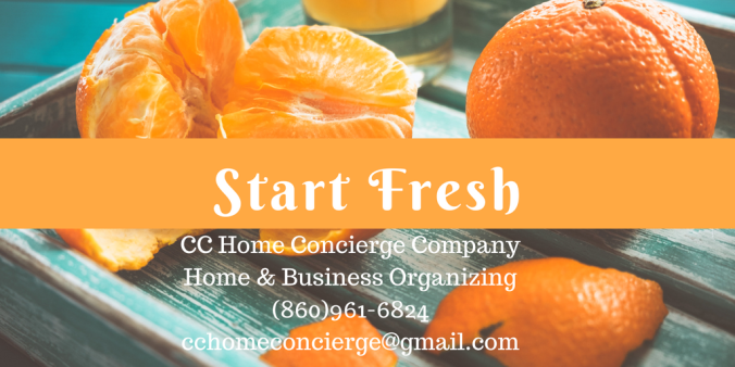 home and business organizing