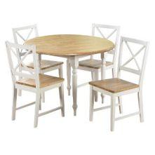 small dining room set