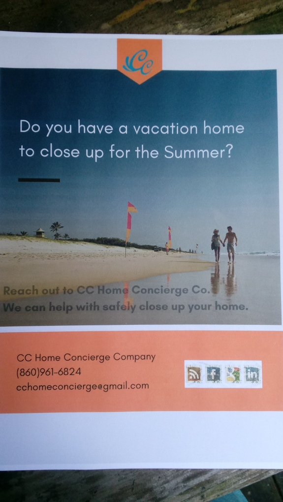 summer home to close