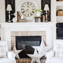 decorate with worn items 2019