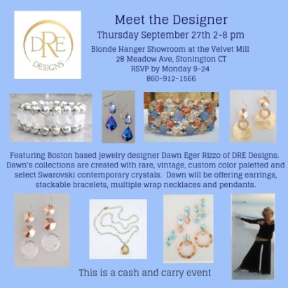 Meet the designer 09272018