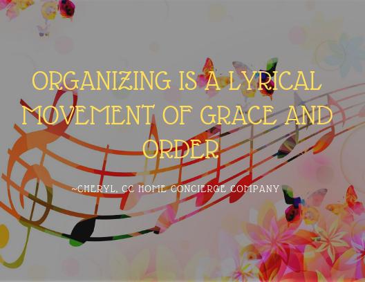 organizing quote 3