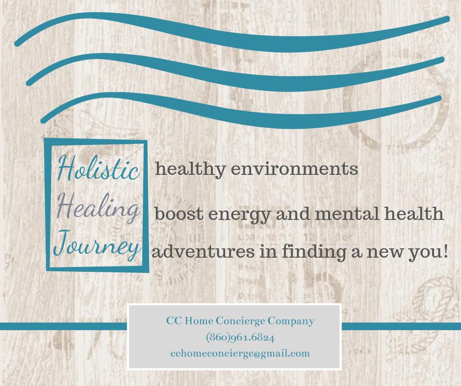 Holistic Healing Journey