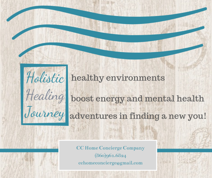 Holistic Healing Journey