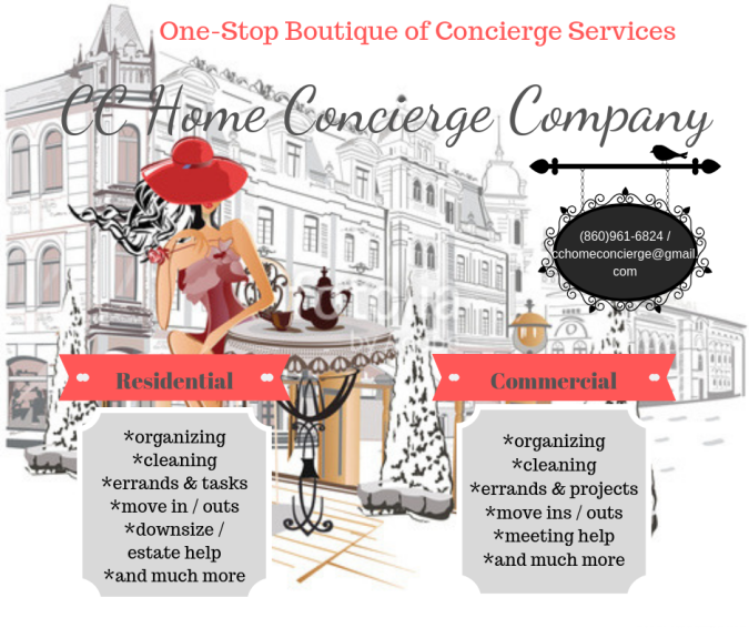 Boutique All Services CCHC