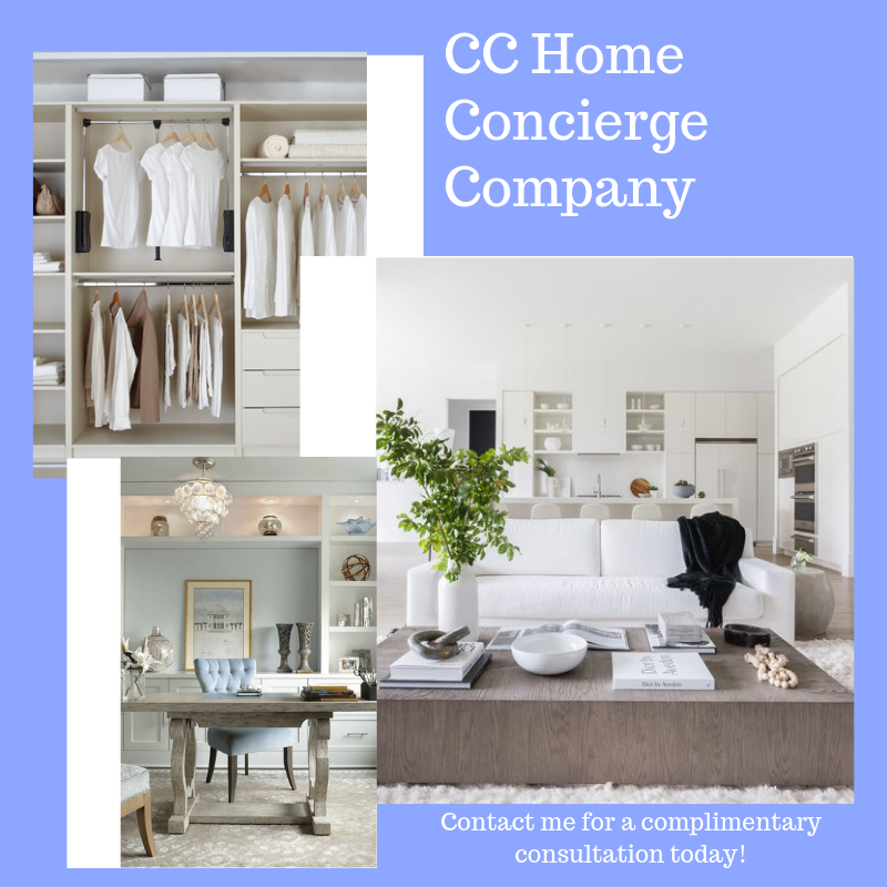Chic Home and Office