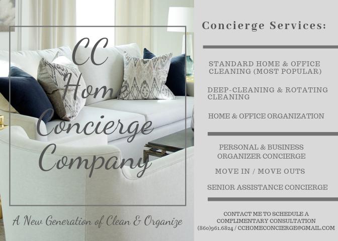 Concierge Services_052019