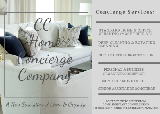 Concierge Services_052019
