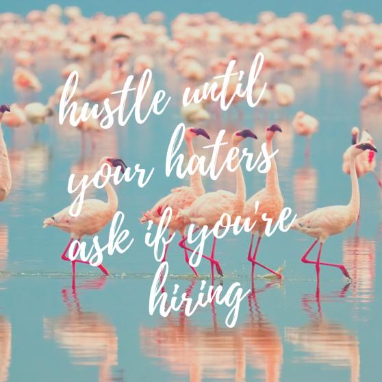 Hustle Quote 2