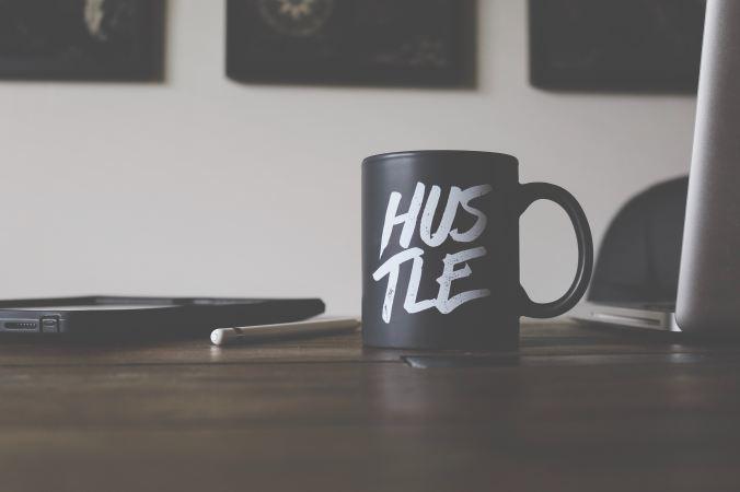 Hustle 3