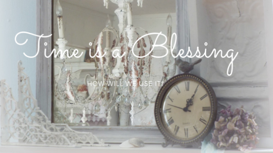 Time is a Blessing (2)