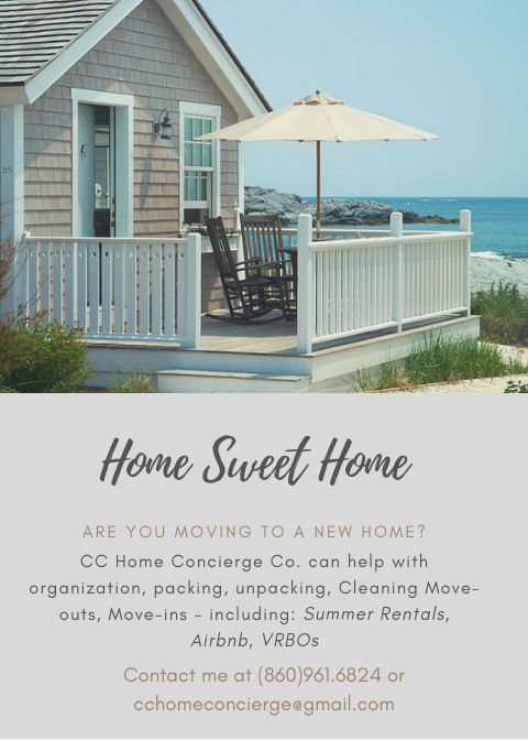 Home Sweet Home Flyer