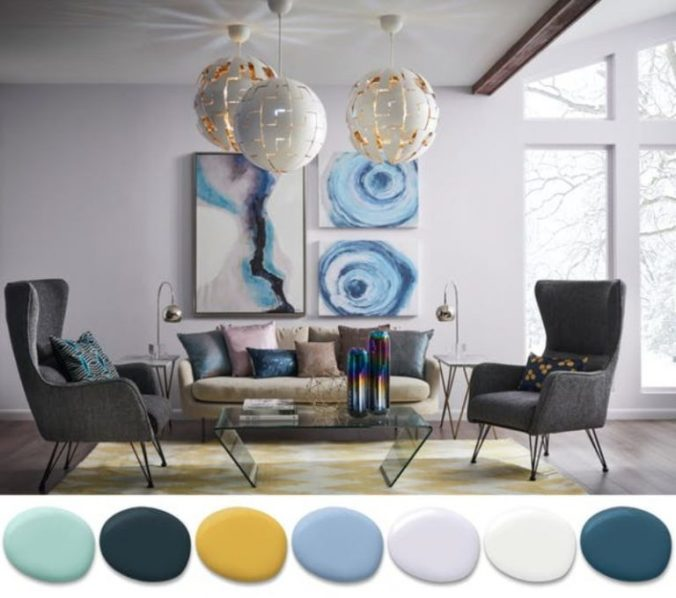 Color Trends-Shapeshifter