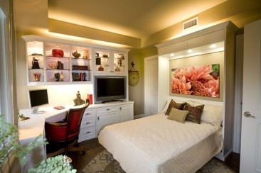 Home office-Wall Bed 3