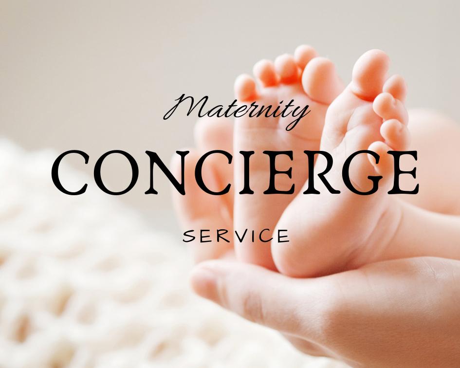 MaternityConciergeService