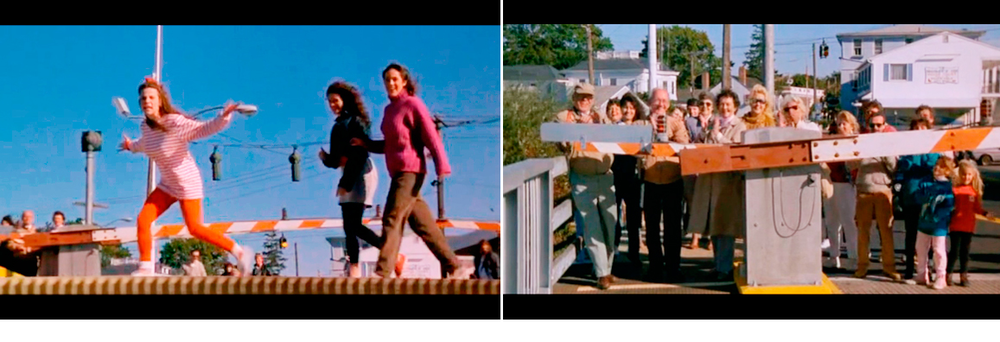 The Idyllic Film Locations of Mystic Pizza — LocationsHub